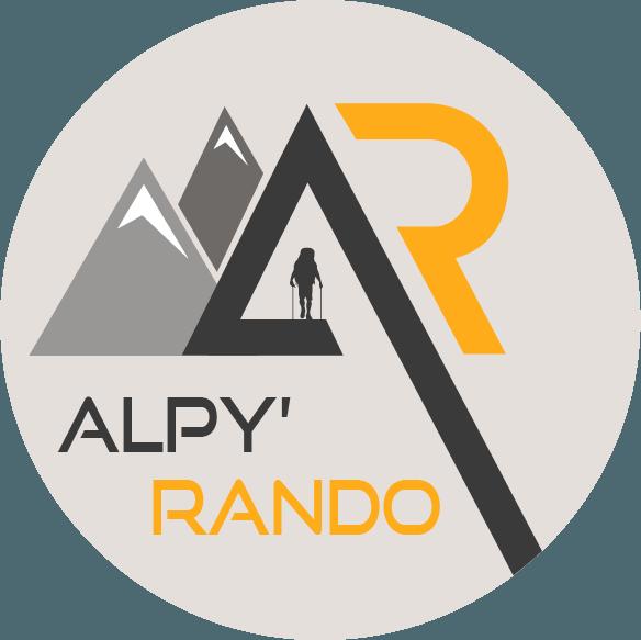 Logo Alpy'Rando